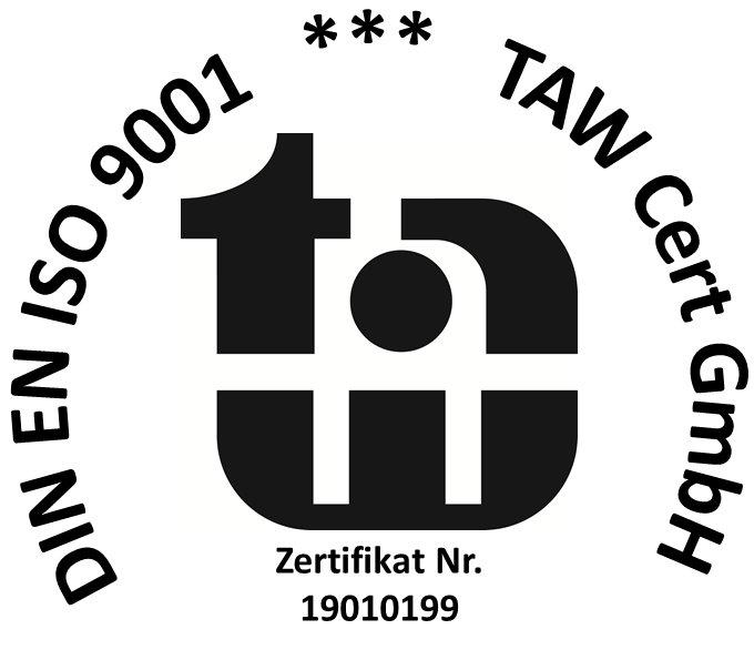 2016 07 06 Logo 9001 Höcherl
