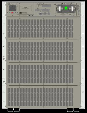 PLI M31 Rear