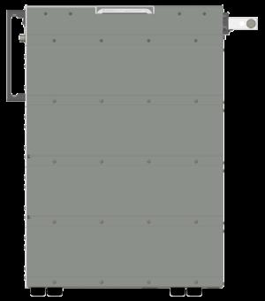 PLI M31 Side