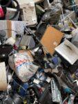 electronic trash
